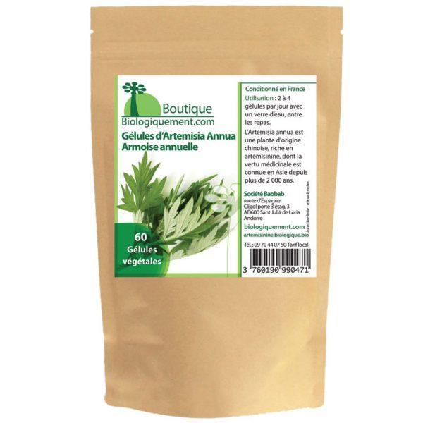 Botanique culture de l armoise annuelle artemisia annua for Acheter des plantes en ligne
